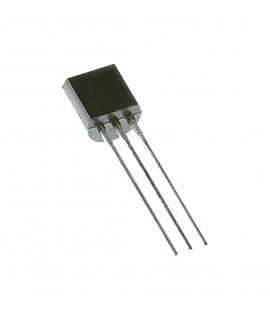 2N7000 Mosfet N-Channel 60V 200mA TO-92 Fairchild