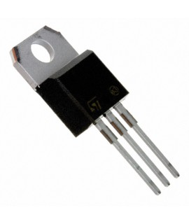 P11N60C3 N-CH 650V 9A TO-220-3 ST